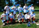 Районный турнир по футболу, посвящённый Международному Дню защиты детей